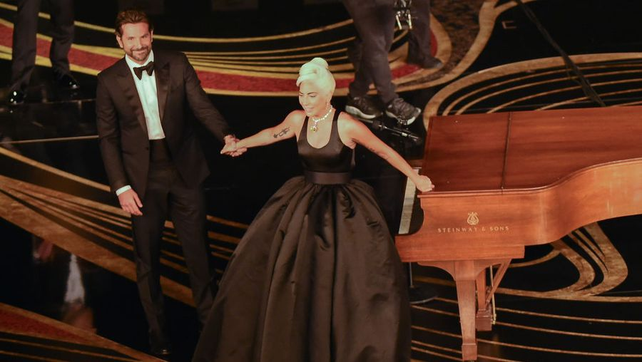 Lady Gaga & Bradley Cooper's at the Oscars 2019 | Celebrity Article